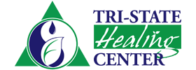 Chiropractic Angola IN Tri-State Healing Center Logo Sidebar New
